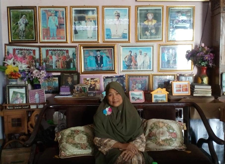 [Sahabat DSH] Awik Darmadi, Bermanfaat adalah Pilihan yang Membahagiakan